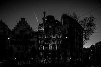 DARK CITIES BARCELONA
